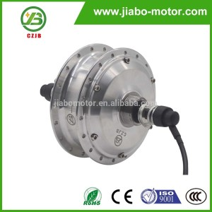 CZJB-92A3 geared bldc electric bicycle wheel hub motor 36V 250W