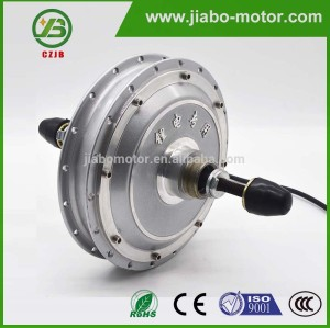 CZJB-154 brushless gearless light Ebike Motor 36V 250W
