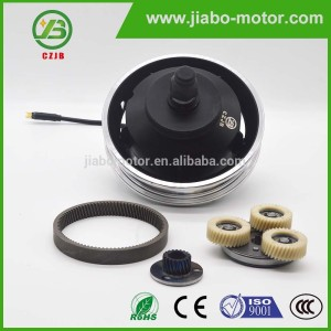 CZJB-92/10 10 inch electric scooter motor 36V 250W
