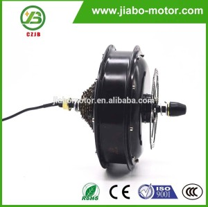 Jiabo jb-205/55 bürstenlosen dc-motor 72v 500w
