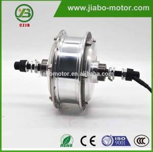 Jiabo JB-92B électrique à couple élevé dc motoréducteur