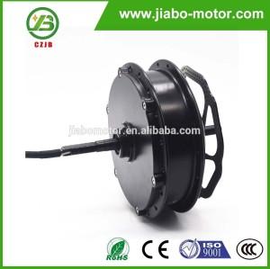 Jiabo jb-bpm elektrische hohes drehmoment niedriger drehzahl motor 36v 500w zum verkauf