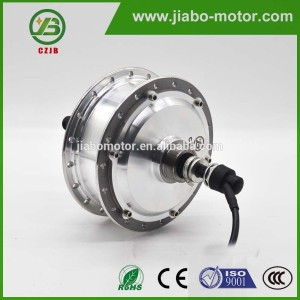 CZJB-92B electric bicycle brushless small dc waterproof motor 36volt