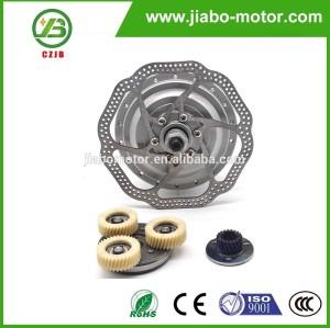 Jiabo JB-92Q électrique 36 v 250 w roue électrique véhicule moteur