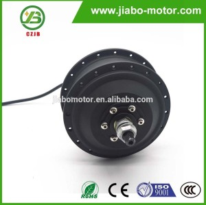 JIABO JB-92C electric and electrical bicycle wheel brushless dc hub motor