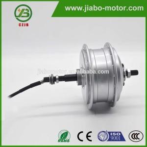 JIABO JB-92C bicycle electric dc gear motor 250w 24v