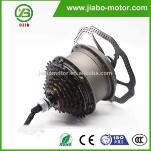 Jiabo JB-75A prix petite électrique dc réducteur moteur