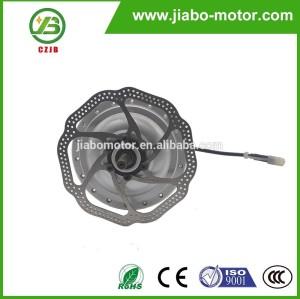 Jiabo jb- 92c2 fahrrad elektrischen gleichstrom-getriebemotor magnetischen 24v 250w