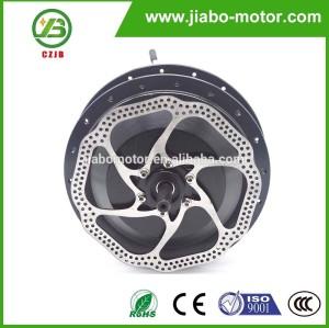 Jiabo JB-BPM électrique brushless dc 36 v moteur magnétique pour véhicule