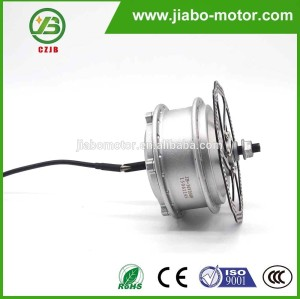 JB-92Q front drive geared electric bicycle motor 36V 250W