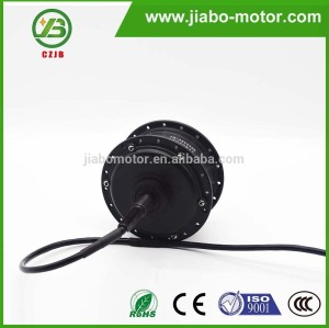 Jiabo JB-75A prix petite électrique dc motoréducteur 24 volt pour vélos