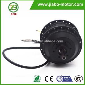 Jiabo JB-75A petite batterie propulsé ebike moteur à courant continu