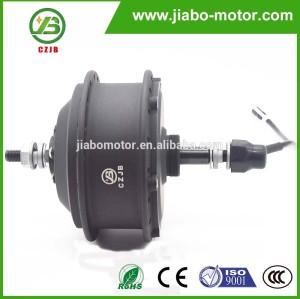 Jiabo JB-92C haute vitesse à couple élevé 48 v électrique brushless dc hub moteur