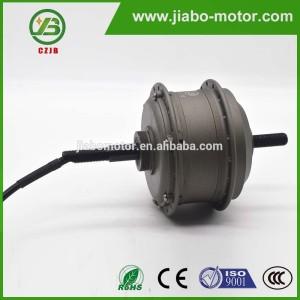 JIABO JB-75A low voltage high torque 24 volt brushless dc motor 24v