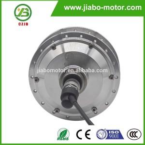 Jiabo JB-92A haute vitesse à couple élevé moteur dc sans balais prix 36 volt