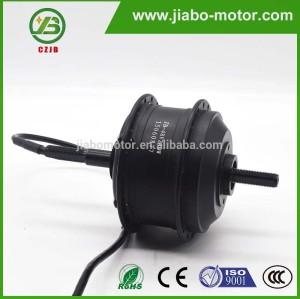 Jiabo jb-75a kleinen planeten dc getriebe motor 24v
