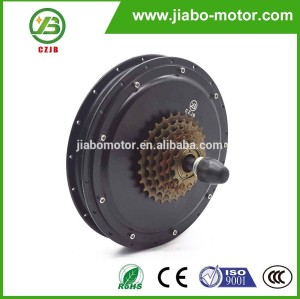 Jiabo jb-205/35 48 volt 1000w bldc bürstenlosen gleichstrommotor 48v