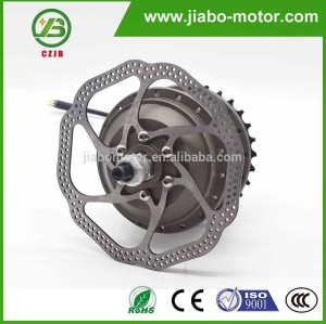 Jiabo JB-75A petite batterie propulsé dc orientée moteur étanche
