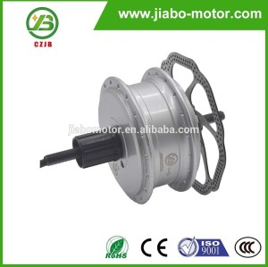 JIABO JB-92C2 electric ebike gear motor speed reducer
