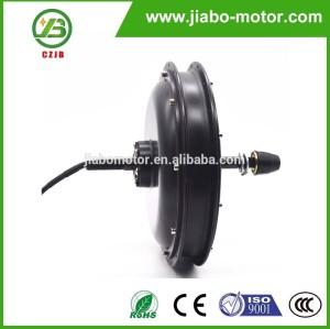 Jiabo jb-205/35 48 volt elektrische radnabenmotoren bürstenlosen dc-motor 1000w 48v
