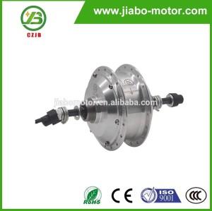 Jiabo jb-92a niedrigen 24v 250 watt dc-motor