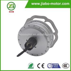 Jiabo JB-92C2 ce électrique à couple élevé 24 volt dc moteur