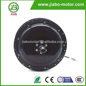Jiabo JB-205 / 55 500 w bldc dc gearless moteur prix