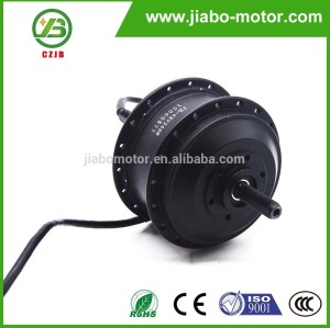 CZJB-75A electric bike wheel hub waterproof small motor