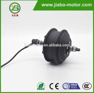 JIABO JB-92C electric bicycle gear reduction dc electric motor