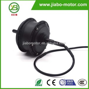 Jiabo jb-75a 24 volt kleine bürstenlose dc planetengetriebe reduzierstück motor