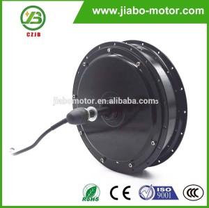 Jiabo JB-205 / 55 chinois 2000 w entraînement direct réduction électrique vélo moteur