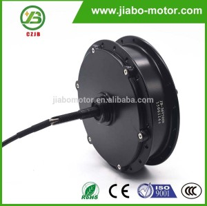 Jiabo jb-bpm 350 watt bürstenlosen dc-getriebe high-speed-nabenmotor rad-elektro-