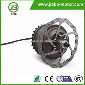 Jiabo JB-75A bas régime brushless dc 24 v dans la roue moteur