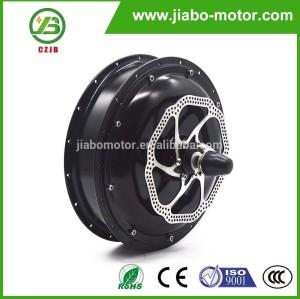 Jiabo JB-205 / 55 48 v 1500 w électrique brushless hub motor
