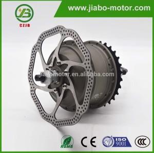 Jiabo JB-75A 180 w brushless vélo hub petite bas moteur à courant continu