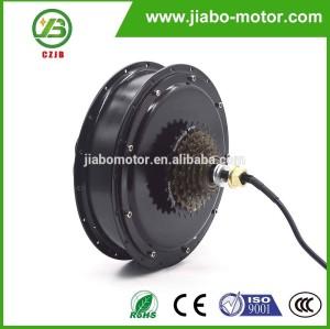 Jiabo JB-205 / 55 électrique brushless dc hub moteur pour vélo 48 v