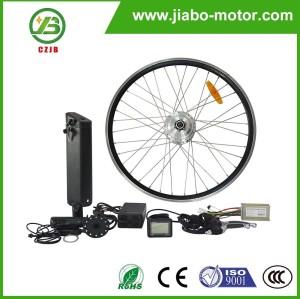 Jiabo jb-92q elektrische vorderrad fahrrad umbausatz