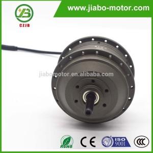 Jiabo JB-75A petite haute puissance vélo électrique vitesse brushless dc moteur