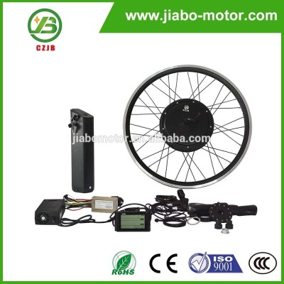 JIABO JB-205/35 48v 1000w electric bike waterproof conversion ebike kit