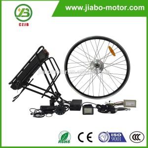 Jiabo JB-92Q vélo électrique conversion ebike kit avec batterie 250 w