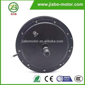 Jiabo jb-205/35 1000w bürstenlosen dc-hub elektrische wasserdicht motor 48v