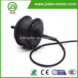 Jiabo jb-75a 48v rad kleine bürstenlose dc hinten nabenmotor