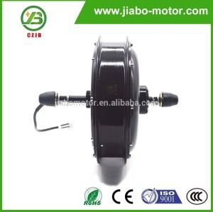 Jiabo JB-205 / 55 48 v 1200 w électrique haute puissance hub moteur permanant aimants