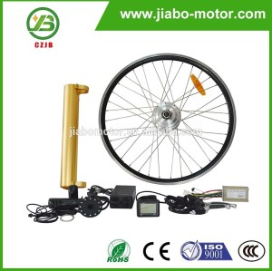 Jiabo jb-92q vorderrad elektro-bike-hub motor-umbausatz