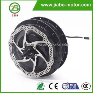 Jiabo JB-BPM battery operated 48 v brushless dc moteur 500 w