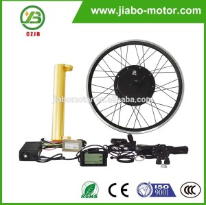 Jiabo JB-205 / 35 vélo électrique et roue de vélo kit de conversion avec batterie 48 v 1000 w