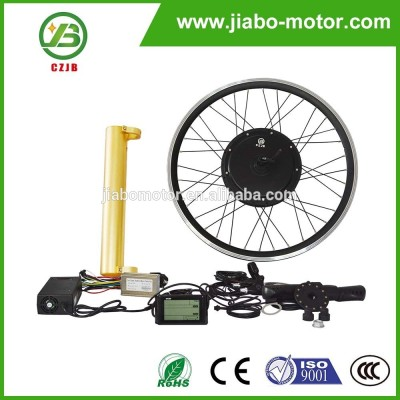 JIABO JB-205/35 electric bicycle and bike wheel conversion kit with battery 48v 1000w