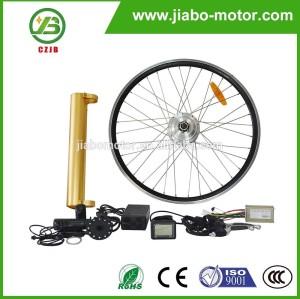 Jiabo JB-92Q vélo électrique et ebike conversion kit moteur de plaque tournante