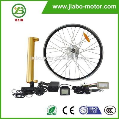 JIABO JB-92Q 20 inch 350 watt cheap front wheel hub bicycle motor electric bike conversion kit