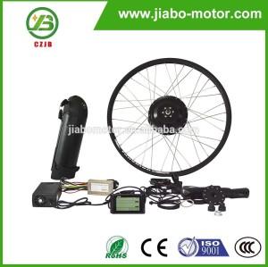 Jiabo jb-bpm elektro fahrrad rad kit diy 36v 500w